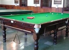 App Frod Snooker club